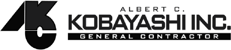 Albert C. Kobayashi Inc. General Contractor